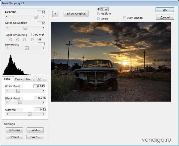 Photomatix - лучший плагин Фотошоп для HDR