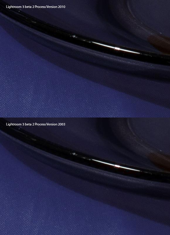детализация в Lightroom 3 снимок на ISO 200