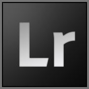 Lightroom 3 logo