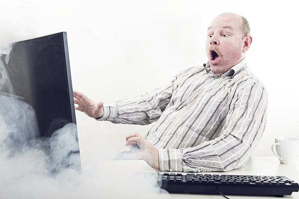 критика в интернете